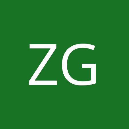 Portrait of Zane Grosa